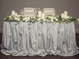 Декор на свадьбу в серебряном цвете недорого в Москве
