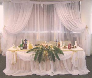 Декор свадьбы в цвете шампань недорого цены