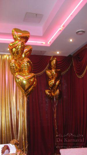 Украшение свадеб в шоколадном цвете оригинально