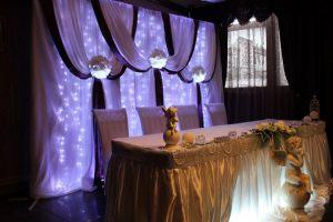 Декор свадеб в шоколадном цвете дешево