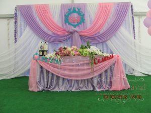 Декор свадеб в сиреневом цвете оригинально