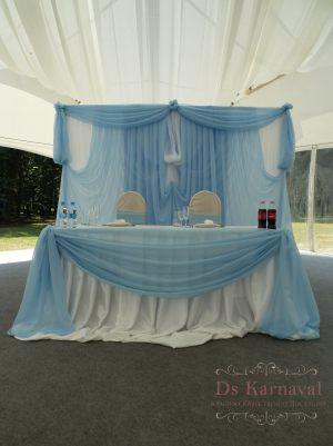 Декор на свадьбу в цвете тиффани фото и цены