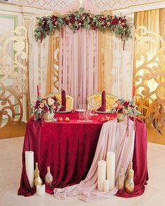 Декор свадьбы в винном цвете недорого цены