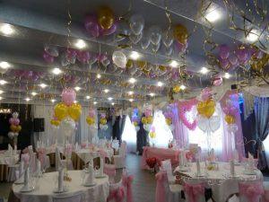 Декор свадеб в ярком тоне недорого цены