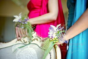 браслеты с цветами для свадеб красиво