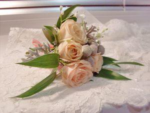 браслеты из цветов для свадеб цены