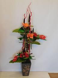 Декор на свадьбу напольной композицией цветов недорого цены