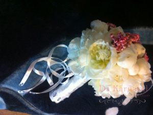 свадебный букет невесты для свадьбы оригинально