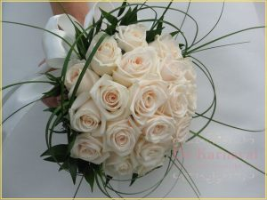 свадебный букет невесты для свадьбы недорого