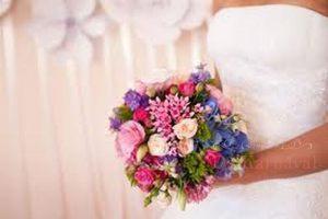 свадебный букет невесты для свадьбы дешево