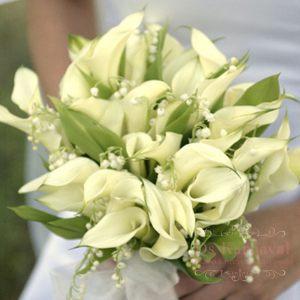 свадебный букет для свадеб недорого