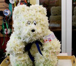 Оформление на свадьбу цветами фото