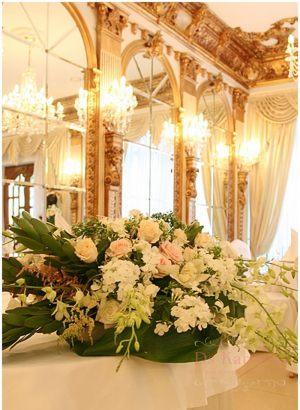 Оформление на свадьбу цветами фото и цены