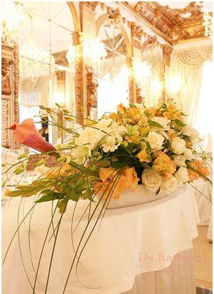 Украшение свадеб цветами недорого цены