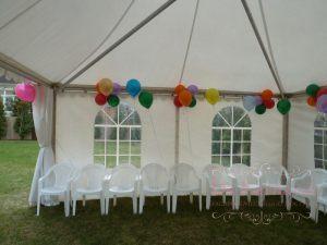 Декор шатра для свадьбы красиво