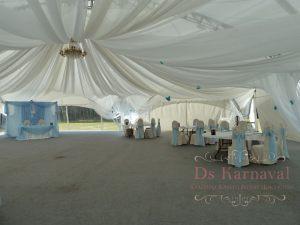 Украшение шатра для свадеб фото и цены