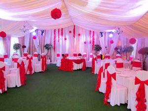 Оформление шатра для свадьбы фото и цены