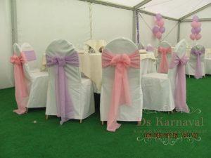 Украшение шатра на свадьбу недорого
