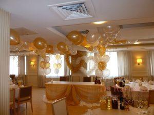 Оформление банкетного зала для свадеб фото и цены