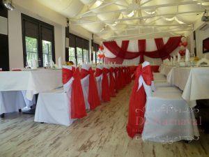 чехлы для стульев для свадьбы недорого