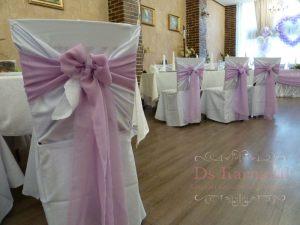 чехлы для стульев для свадьбы фото и цены
