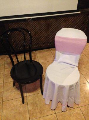 чехлы для стульев для свадеб в Москве