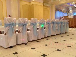 чехлы для стульев на свадьбу фото