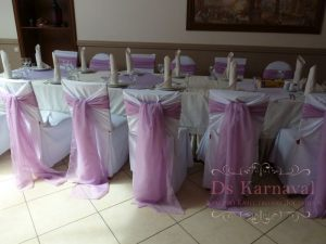 чехлы на стулья для свадьбы цены