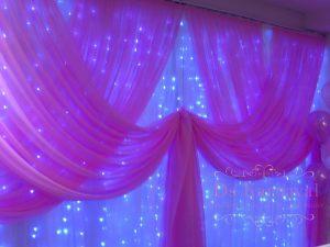 Украшение стен для свадеб недорого цены