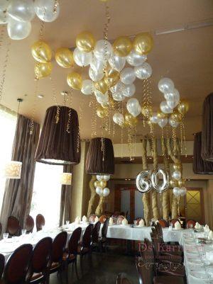 Декор свадеб шарами недорого цены